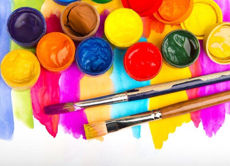 Como nos afectan los colores