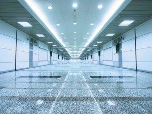 Iluminación LED. Ahorro Energético