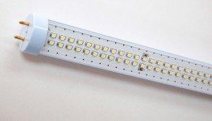 Iluminación LED: Ahorro Energético
