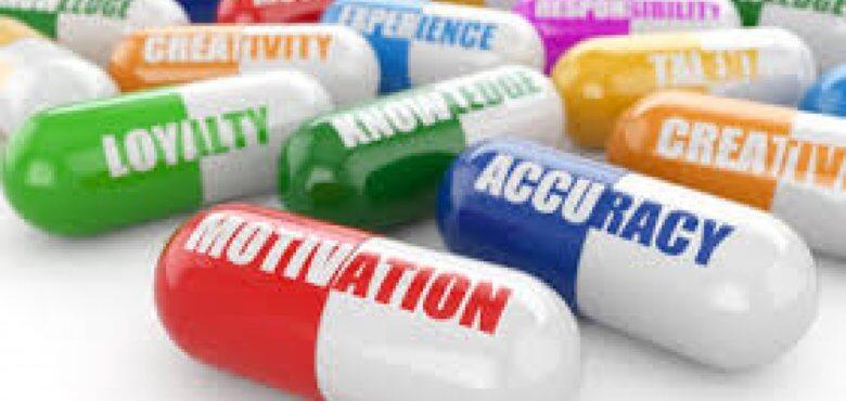 Que son las píldoras formativas