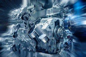 Motores cuatro tiempos y dos tiempos