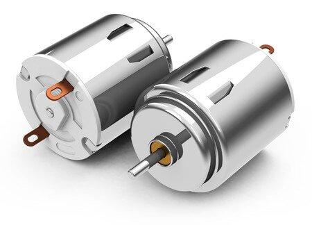 Motores gasolina vs motores el ctricos - Motor electrico para persianas ...