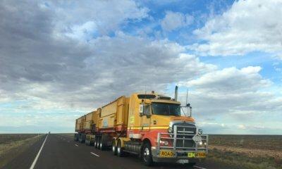 Motores de camiones