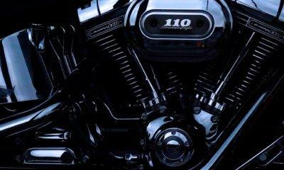 Motores de motocicletas
